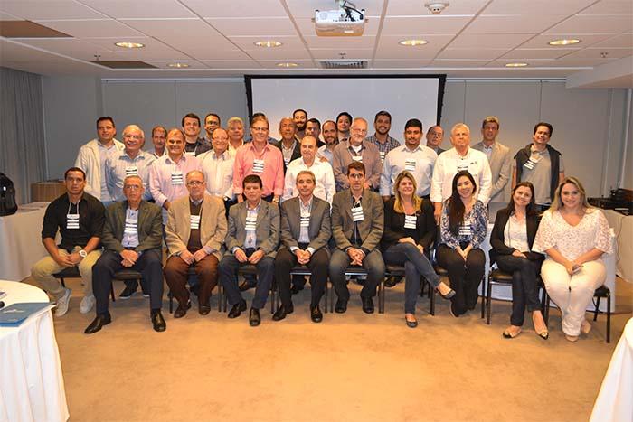 CDL Rio Bonito participa de segundo encontro do PNDV no Rio de Janeiro