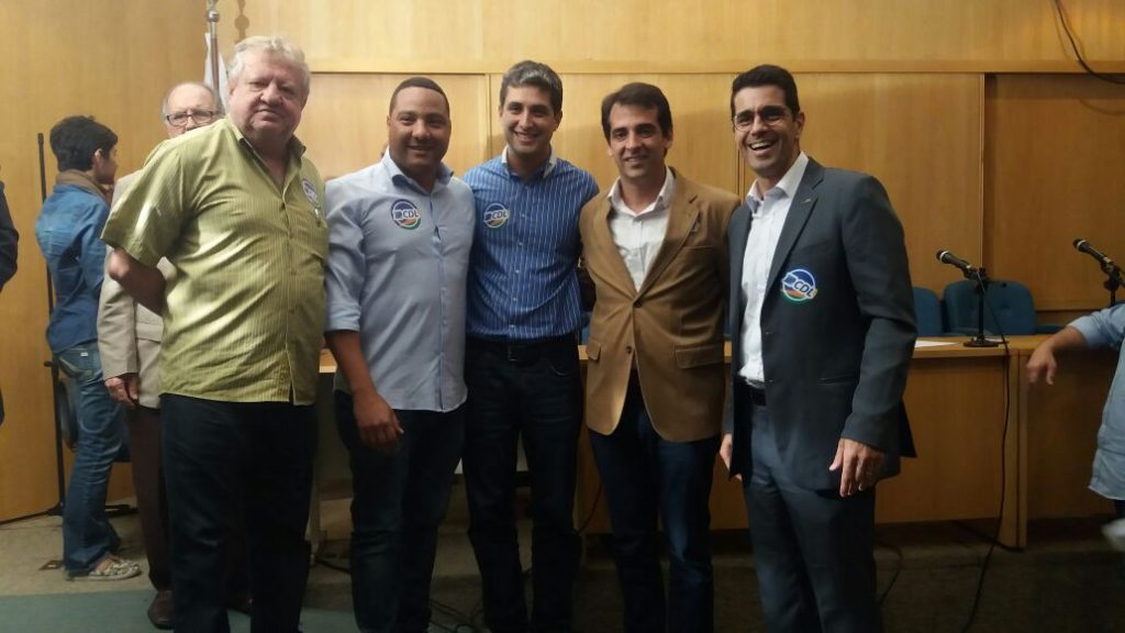 CDL Rio Bonito participa de audiência na Alerj para apresentar demandas do movimento lojista