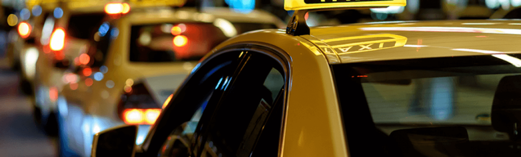 50% dos brasileiros preferem fazer compras utilizando táxi ou transporte por aplicativo, mostra SPC Brasil e CNDL