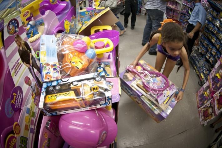 Dia das Crianças deve movimentar R$ 9,4 bilhões no varejo
