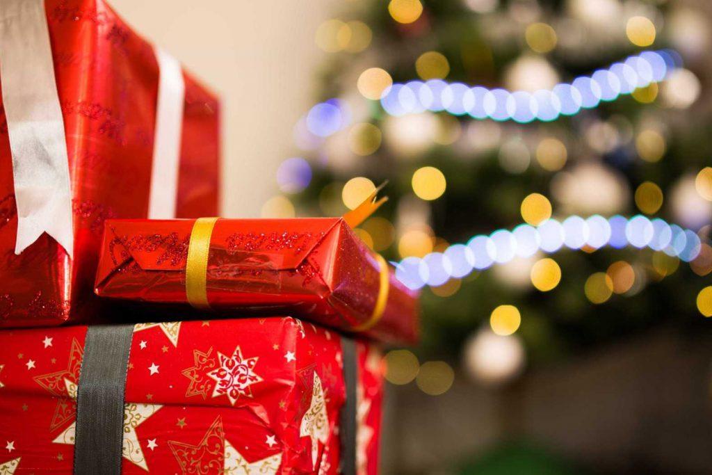 Vendas no Natal cresceram 2,66% e tiveram melhor resultado desde 2014